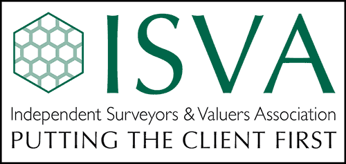 ISVA (Independent Surveyors & Valuers Association) Logo