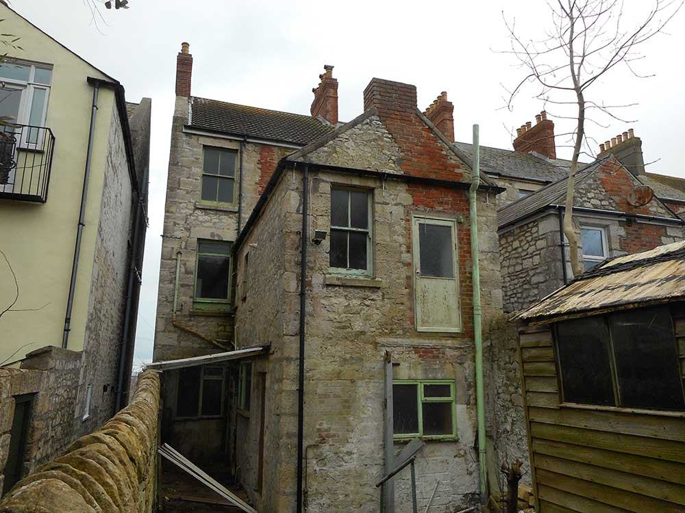 Building surveys are appropriate for more unusual or older properties