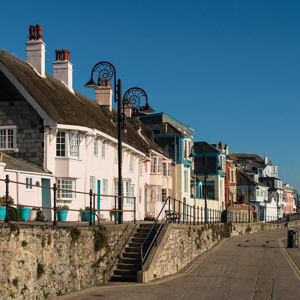 Dorset property services - Wessex Surveyors