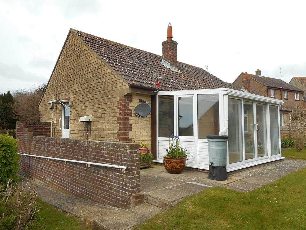 Home Survey for modern bungalow