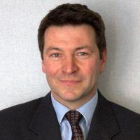 Ian Vicary - Wessex Surveyors