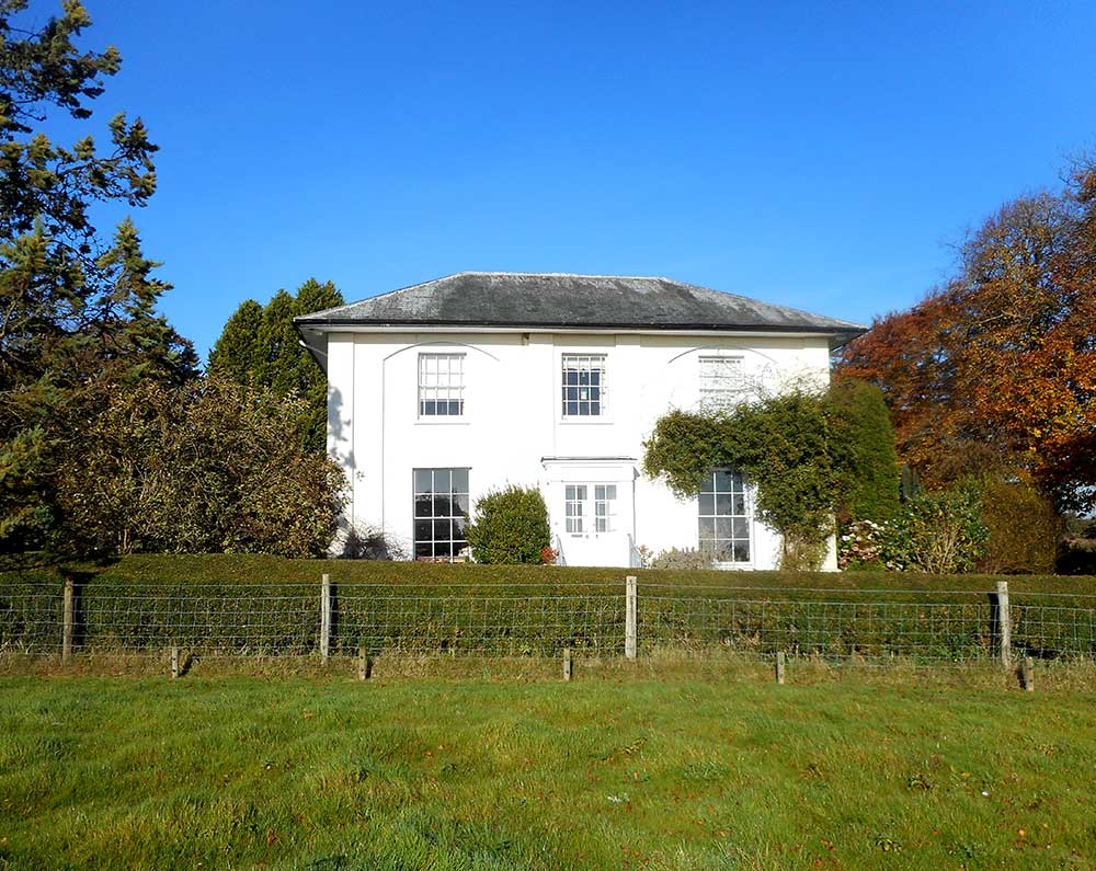 Wessex Surveyors conduct home and building surveys in Dorset, Devon and Somerset
