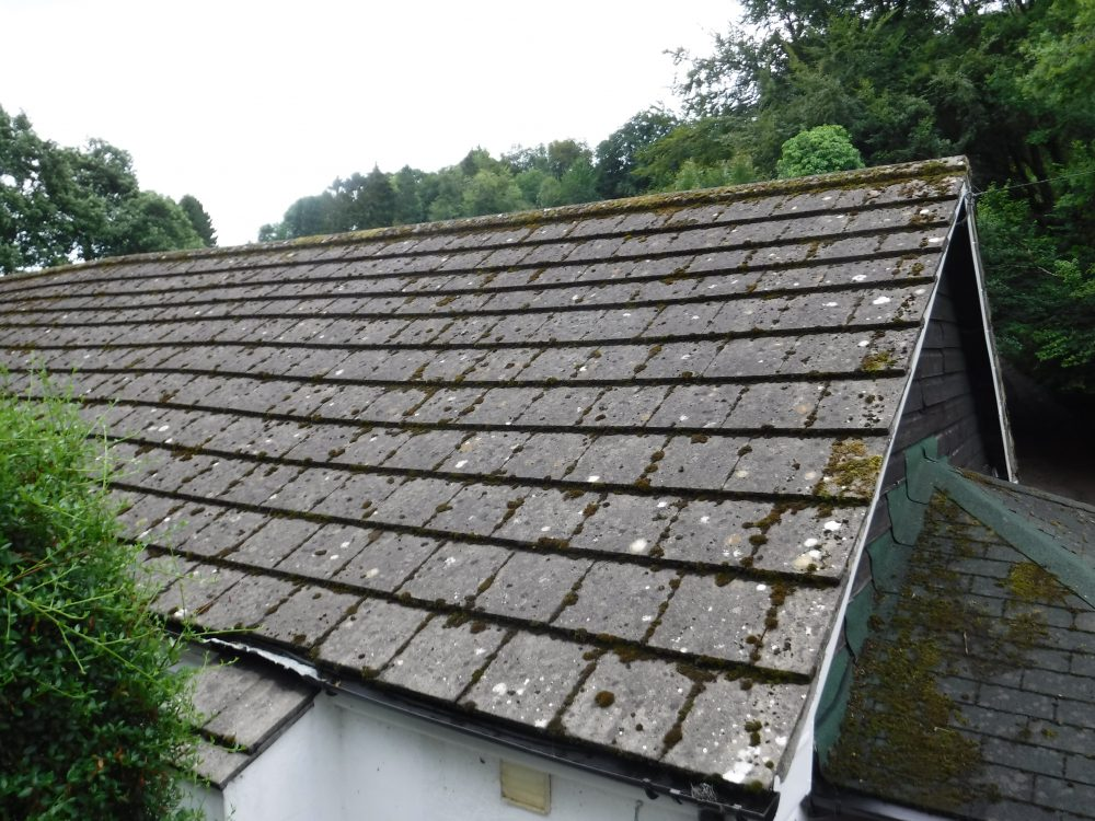 Replacement Roof Coverings